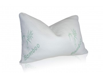 Micro Bamboo Pillow